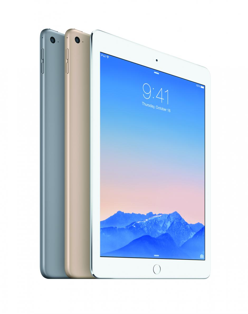 Apple iPad Air 2 128GB Gold WiFi/4G MH2V2BA